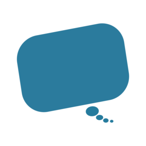 Icon für Blogbeitrag Die Botschafterinnen blau